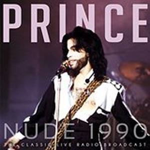 Nude 1990 Live (2CD)