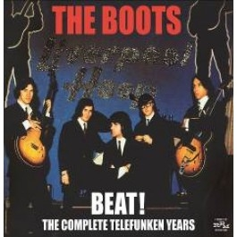 Beat! The Complete Telefunken Years (2CD)