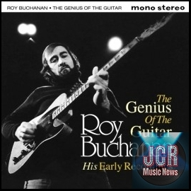 The Genius of Guitar - His Early Recordings (2CD)