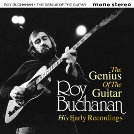 The Genius of Guitar - His Early Recordings (2CD)