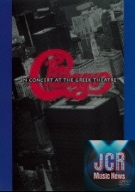 in concert at the greek theatre (DVD IMPORT JAPON ZONE 2)