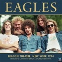 Beacon Theatre, New York 1974