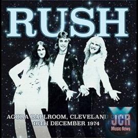 Agora Ballroom,Cleveland Ohio 16th December 1974