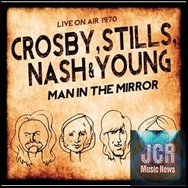 Man In The Mirror - Live On Air 1970 (2CD)