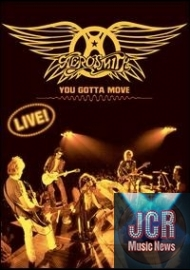 you gotta move LIVE 2004 (DVD IMPORT ZONE 2)
