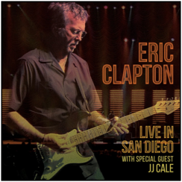 Live San Diego with special guest JJ Cale (2CD)