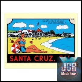 The Santa Cruz Earthquake Benefit,The Catalyst - November 8, 1989 (2CD)