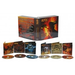 Hell's Radio - The Legendary Broadcasts (6CD)