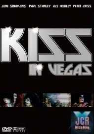 in vegas (DVD IMPORT ZONE 2)