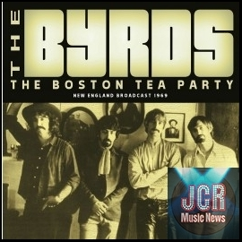 The Boston Tea Party - New England Broadcast 1969
