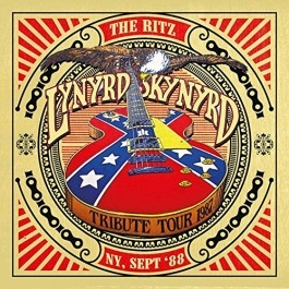 The Ritz, Ny, Sept '88 (2CD)
