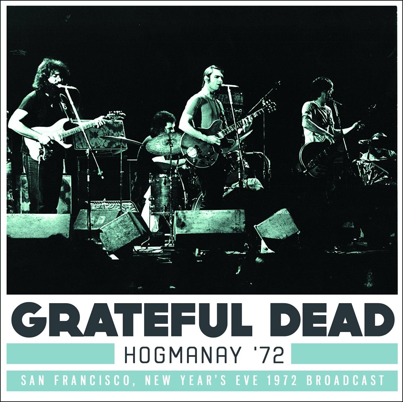 Hogmaway 1972 (3CD)