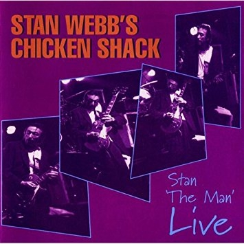 Stan 'The Man' Live 1995