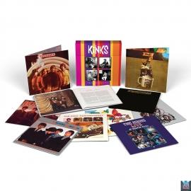 The Mono Collection [VINYL] Box set