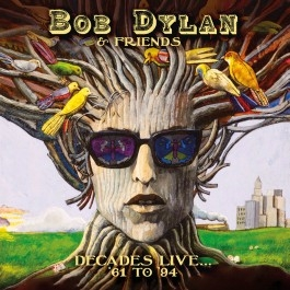 Decades Live… '61 To '94 (8CD Box Set)