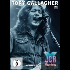 Young Fashioned Ways: TV Broadcast 1975 (DVD IMPORT ZONE 2)