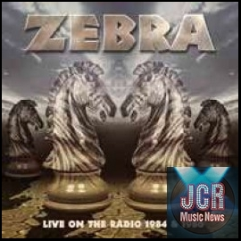 Live On The Radio 1984 & 1986 (2CD)