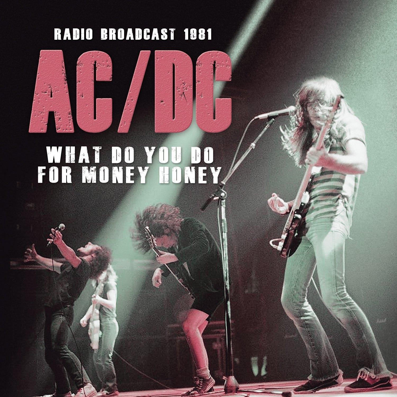 Legendary FM Broadcast - Live 1981