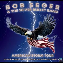 American Storm Tour (Live Radio Broadcast Centrum * 2CD)
