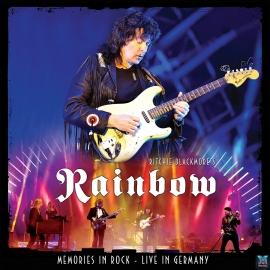 Memories In Rock: Live In Germany (2CD)