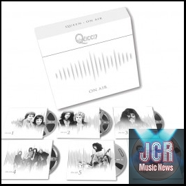 On Air ( Deluxe 6 CD Box Set)