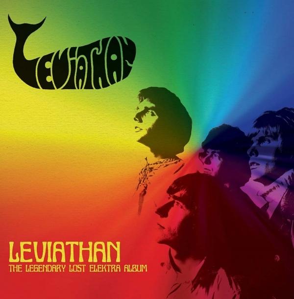 The Legendary Lost Elektra Album