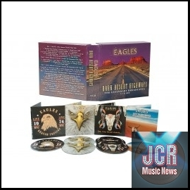 Dark Desert Highways - The Legendary Broadcasts (6CD Box Set)