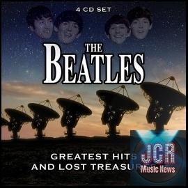 Greatest Hits And Lost Treasures (4CD Box Set)