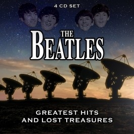 Greatest Hits And Lost Treasures (4CD Box Set)