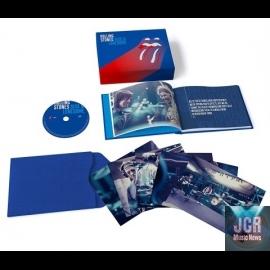 Blue & Lonesome (Deluxe Boxset)