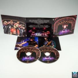 Legacy Live (2CD))