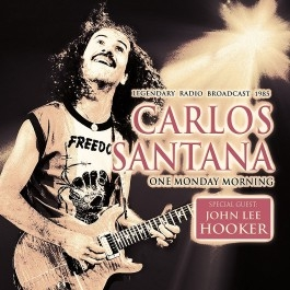 One Monday Morning - Legendary Radio Broadcast 1985 feat. John Lee Hooker