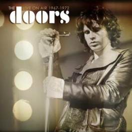Live On Air - The Doors (4CD)