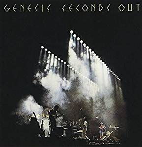 Seconds Out (Remastered, CD + DVD)