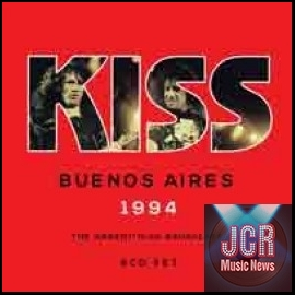 Buenos Airies 1994 (2CD)