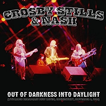 Out Of Darkness Into Daylight (2CD)