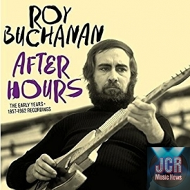 After Hours - The Early Years 1956-62 (2CD)