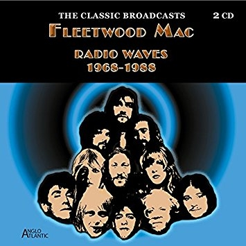 Radio Waves 1968-1988: The Classic Broadcasts (2CD)