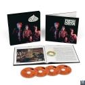 Fresh Cream (3CD+Blu-ray A + Book)