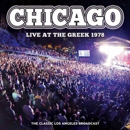 Live At The Greek 1978