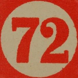 72 (Limited 7CD Box)