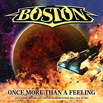 Once More Than A Feeling (2CD)
