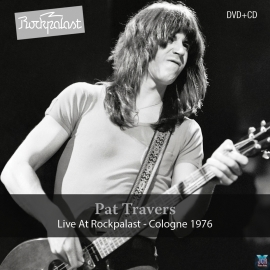 Live At Rockpalast: Cologne 1976 (CD+DVD)