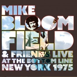Live At The Bottom Line New York 1975