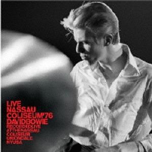 Live Nassau Coliseum '76 (JAPON)