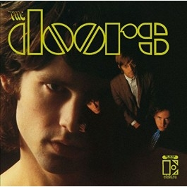 The Doors - 50TH Anniversary Deluxe Edition (3CD+LP)