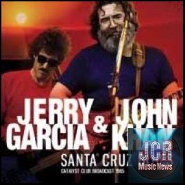 Santa Cruz Blues