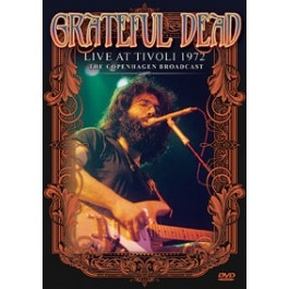 Live At Tivoli 1972 (DVD IMPORT ZONE 2)