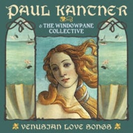 Venusian Love Songs (2CD)