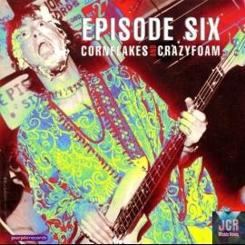 Cornflakes and Crazyfoam (2CD)